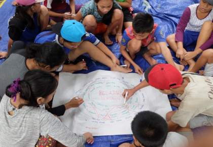 Indigenous Education | Projects | LifeMosaic