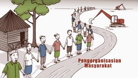 Hutan Tanaman Industri (HTI) | Proyek | LifeMosaic